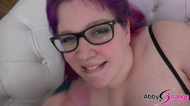 Abby sciuto fucked Best of abby strange - german gothic bbw group sex, gangbang, creampie