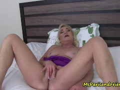 My Horny Stepmom Always Loves to Help Me Out