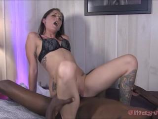 Hot MILF Cheating Wife Big Dick Next Door Trailer