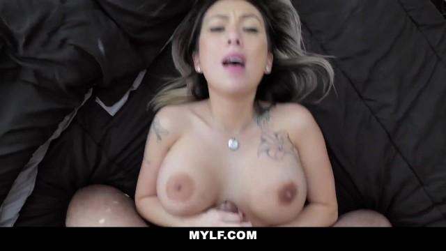 MYLF -I Cannot Resist Sucking Cock 29