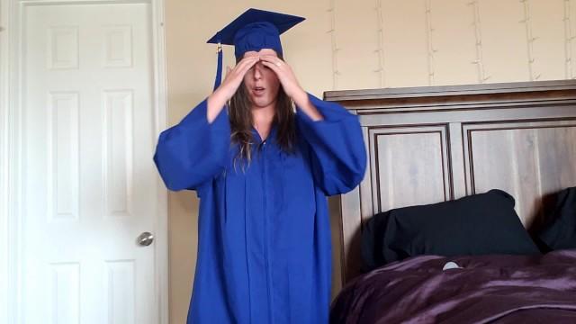 Graduation Orgasm Trailer 8