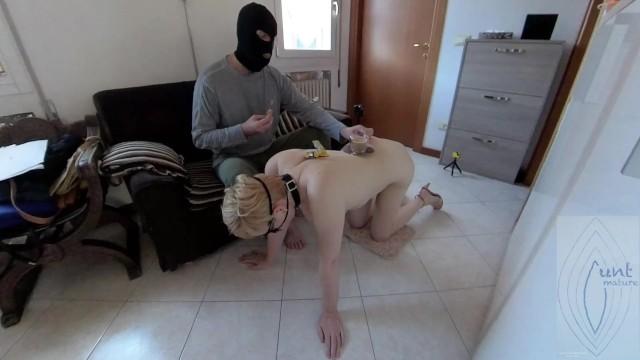 Porno slave girl Free Teen