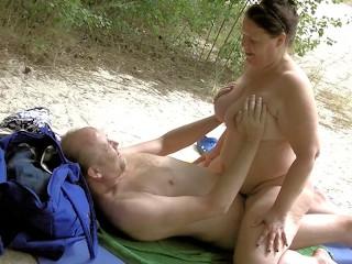 Weiber fkk Private Sex
