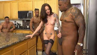 Kendra Cole Is Ready For Some BBC
