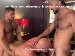 Flip fuck mason lear...