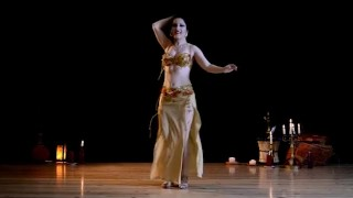 My Belly Dance. Promo.