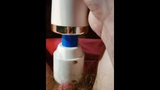Bondage Clit Orgasm