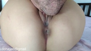 Extreme Pussy Licking