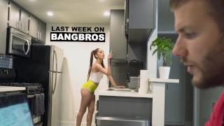 Last Week On BANGBROS: 06/27/2020 - 07/03/2020