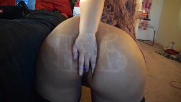 Butt Plug Custom