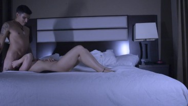 College Slut Fucked Hard In Dorm And Filled With Cum