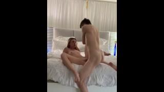 Jaycee Star Has Passionate Rough Sex