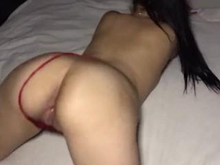 Beautiful ass must watch...