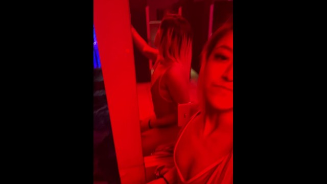 Sneak Peek At the Club 14