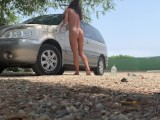 NAKED CAR WASH / Naked Traveler