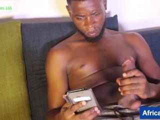 Cameroon gay new revolution...