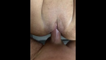 Wife Pussy Fuck And Creampie