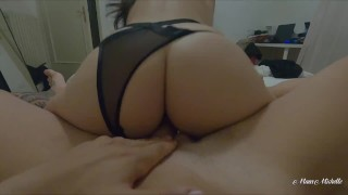 Great Fuck Before Go To Bed - MM