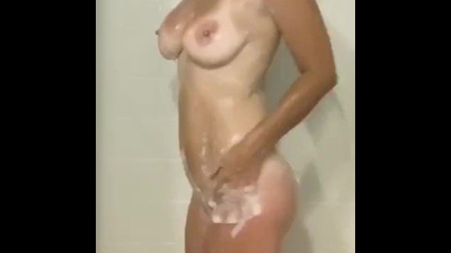 Shower time 9