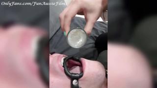 Drink My Snot Disgusting Loser (Trailer)