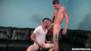 Reality Dudes - Dax Daniels & Max Moore Loves Fucking Each Other