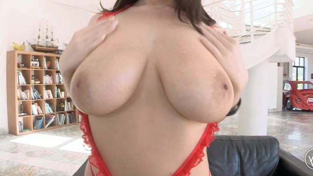 Big natural tits fuck Angela white x mick blue big natural tits fucked hard