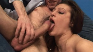 My Mom loves to be fucked by Daddy at Home....