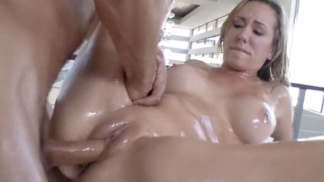 LUBED Summer Lubed Up Swim Makes Pussy Soaking Wet