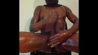 Hot guy dirty talking your tight wet pussy feels so fucking good! 4 huge cumloads!!