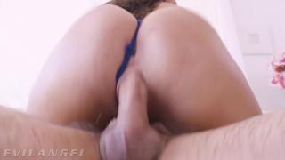 EvilAngel - Karlee Grey's Gushing Squirting Orgasms