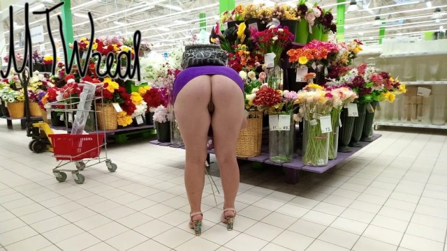 Email address for lingerie stores Compilation public upskirt and downblouse in store