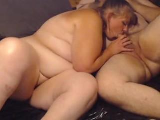 Mature milf fat...
