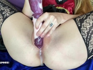 LITTLE RED GETS USED B/G EXTENDED PREVIEW