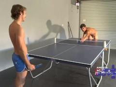 Naked Table Tennis Australia - 5 balls are better than 1
