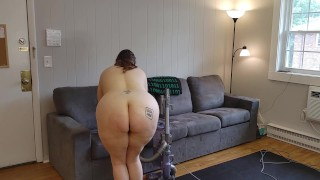PAWG Naked Maid Service | Fetlife Domestic Servitude Wife