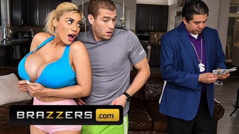 Video brazzers porno Brazzers