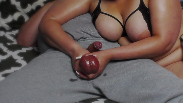 Pierced tits babe Edging, nail sounding, oil, scratching, head polish, ball play, bbw, what more can you ask for