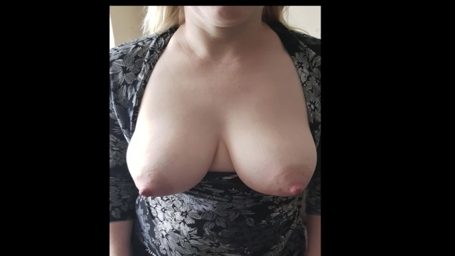 Breast exercise negative Breast milk big boobs massage - big tits milf stimulating lactation / 모유 큰 가슴 마사지