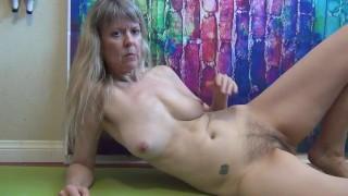 Jamie Foster Naked Talking 22