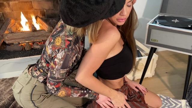 Designer italian lingerie store Record store romance