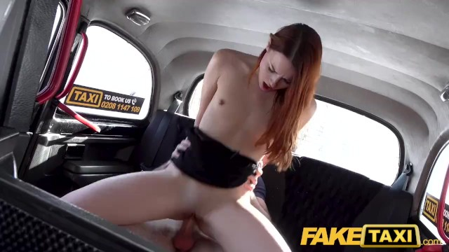Joey heatherton naked fakes Fake taxi cute czech redhead charlie red stripteases and fucks driver