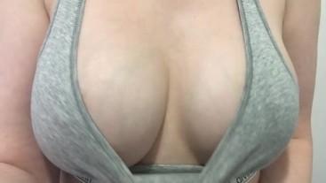 Breast Milk Perfect Tits