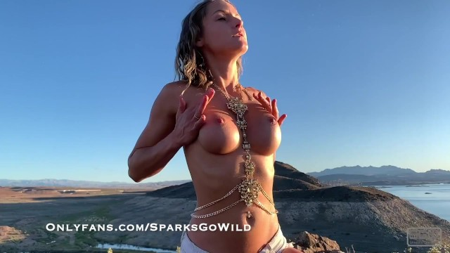 Strippers on lake norfork arkansas Lake mead strip tease on a mountain