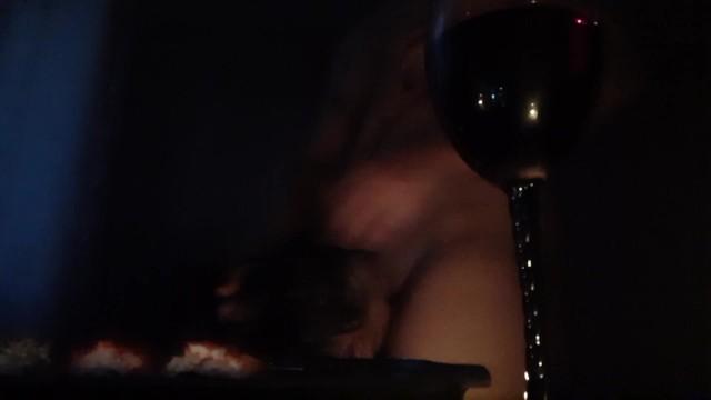 Страстный секс двух лесбиянок 1