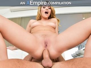 Hardx big anal asses compilation...