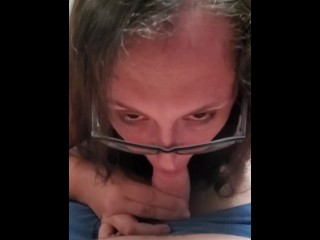 Naya Sucks Hubbys Cock (Teaser)