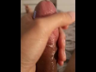 Couldnt resist cumming hard video...