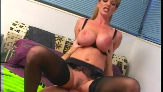 Huge big mature tits Skinny huge titty milf sara ashley fucked in every hole -full scene