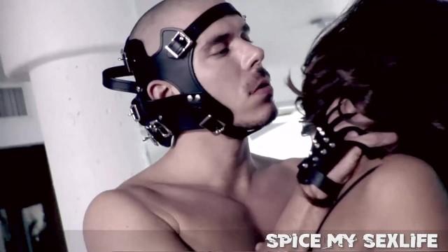 Spice My Sex Life - Kinky as Fuck Fetish Hardcore Sex 1
