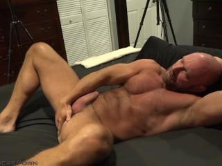 Feeding Daddy Some Boy Load